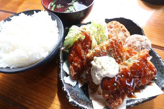たづき食堂2