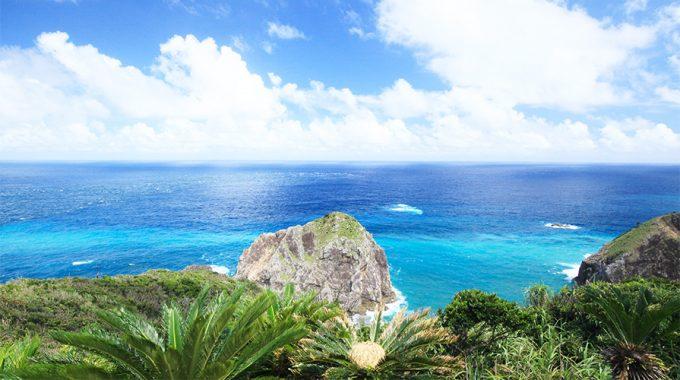 加計呂麻島観光