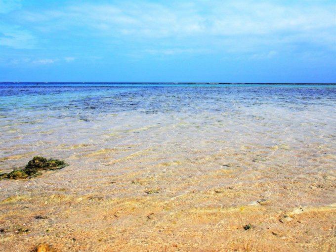 沖永良部島ビーチ2