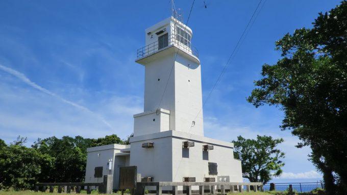 喜志鹿崎灯台