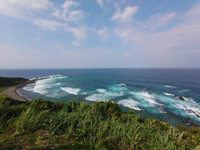 喜志鹿崎灯台2