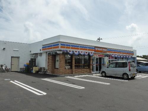 徳之島コンビニ