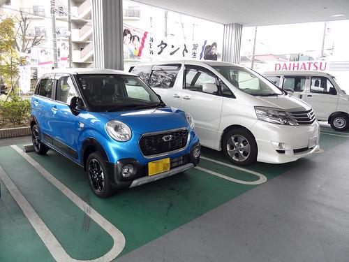 徳之島レンタカー