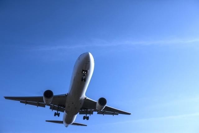 種子島飛行機2