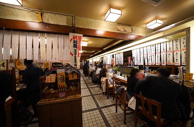 福岡市 おすすめ 居酒屋ひかり2