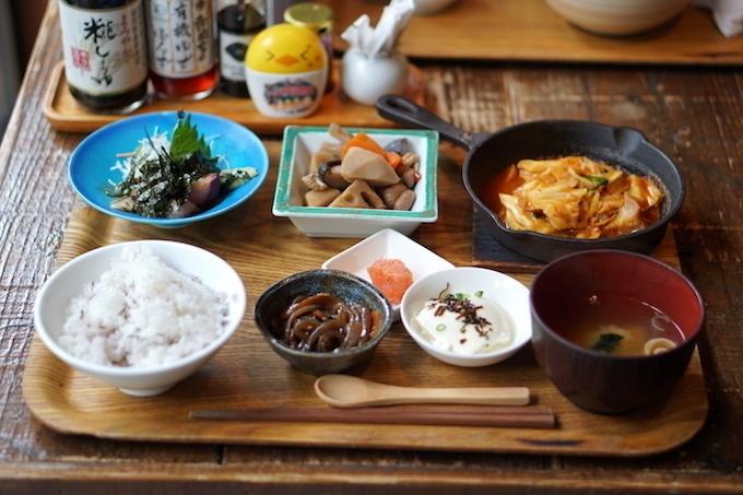 福岡市 おすすめ 居酒屋博多定食