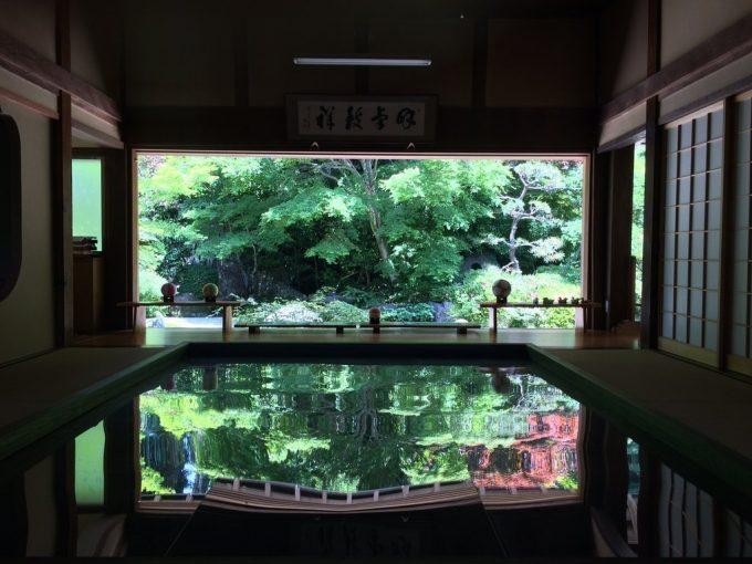 長崎 インスタ映え 寿福寺2
