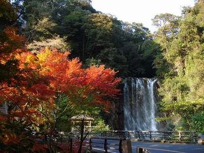 鹿児島県 インスタ映え 丸尾の滝2