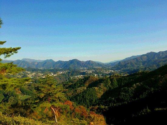 宮崎県 インスタ映え 国見が岳
