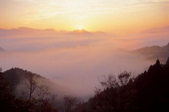 宮崎県 インスタ映え 国見が岳2