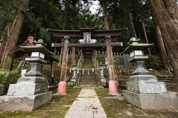 宮崎県 インスタ映え 天岩戸神社