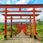 福岡県のインスタ映えするスポット厳選20選