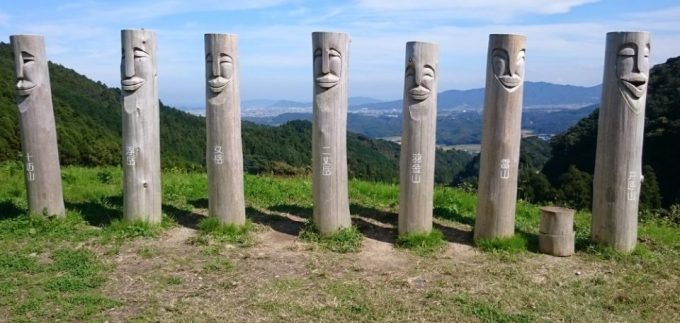 福岡 インスタ映え 白糸の森4