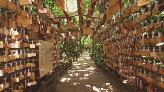 宮崎県 インスタ映え 祈りの古道