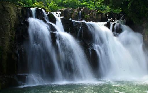 宮崎県 インスタ映え 関之尾の滝