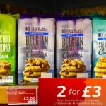 スーパーマーケットで買えるイギリスのプチプラお土産リスト