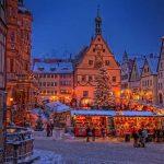 ドイツのクリスマスマーケットおすすめ都市を厳選