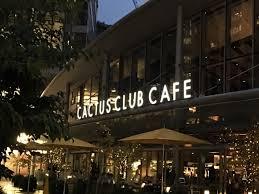 Cactus Club Cafe