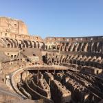 イタリア・ローマの世界遺産を地下鉄で周るモデルコース