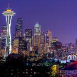 シアトルで観光地巡り!おすすめの見どころを厳選