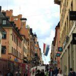 スウェーデンのおすすめ観光スポット