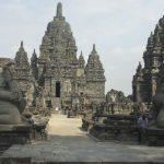 インドネシア2大世界遺産ボロブドゥール、プランバナン観光の見どころ