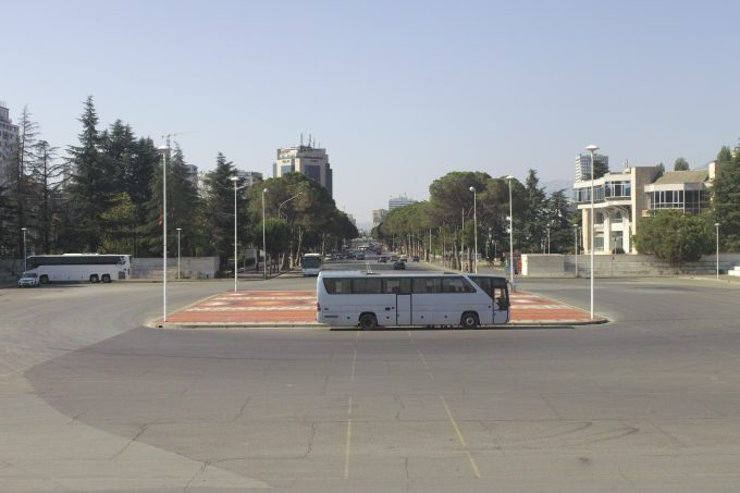 マザー・テレサ広場