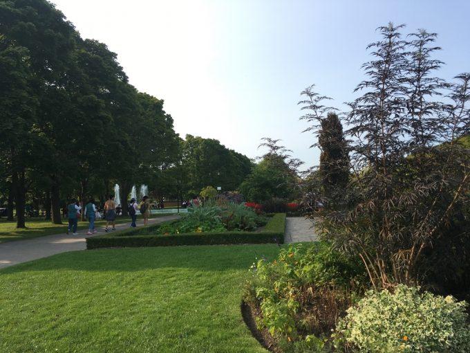 Toronto Island park2
