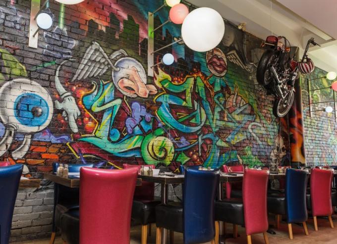montreal Restaurant L'Avenue 2