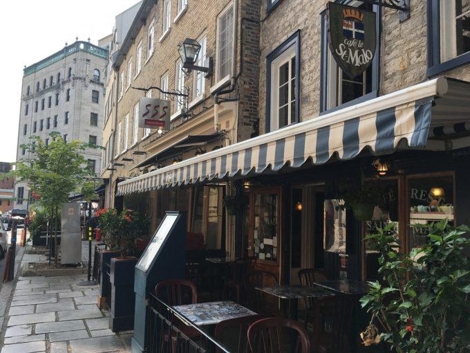 Café St-Malo