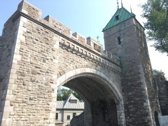 Porte St. Louis