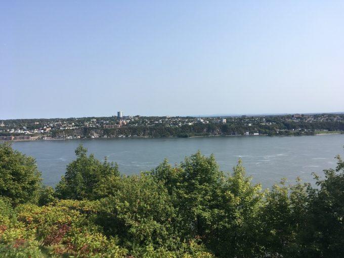 Citadelle of Quebec top
