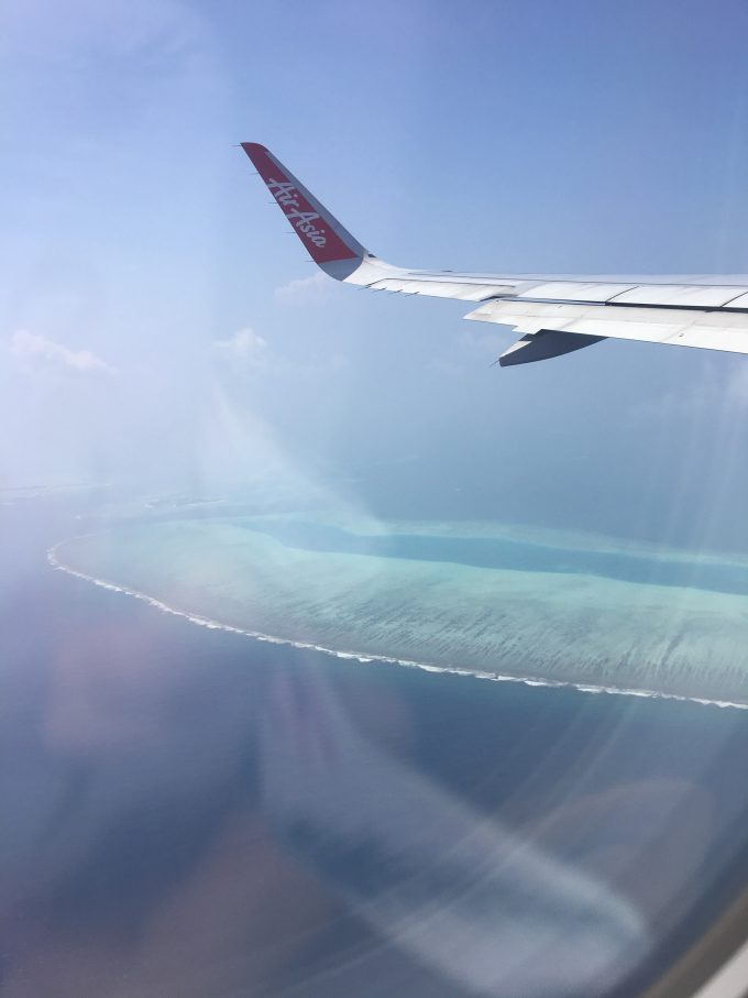 モルディブ旅行