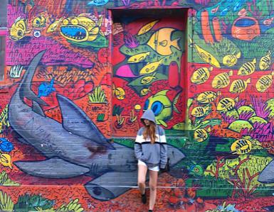 Graffiti Alley5