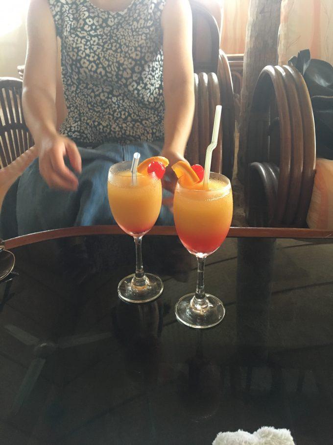南国フルーツジュース