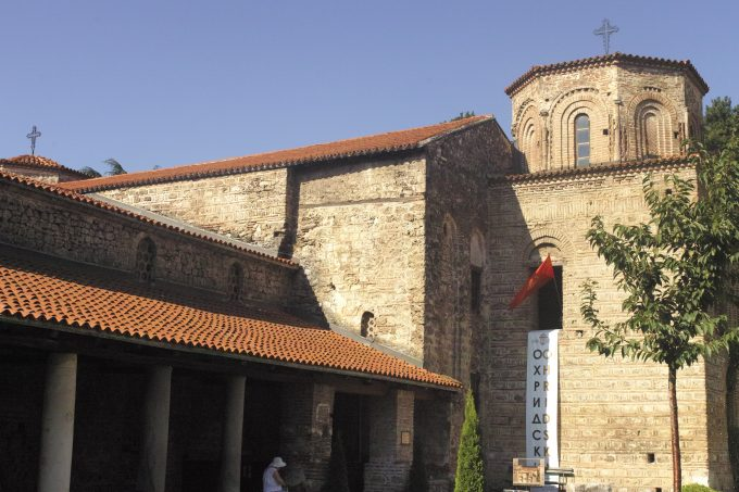 聖ソフィア教会