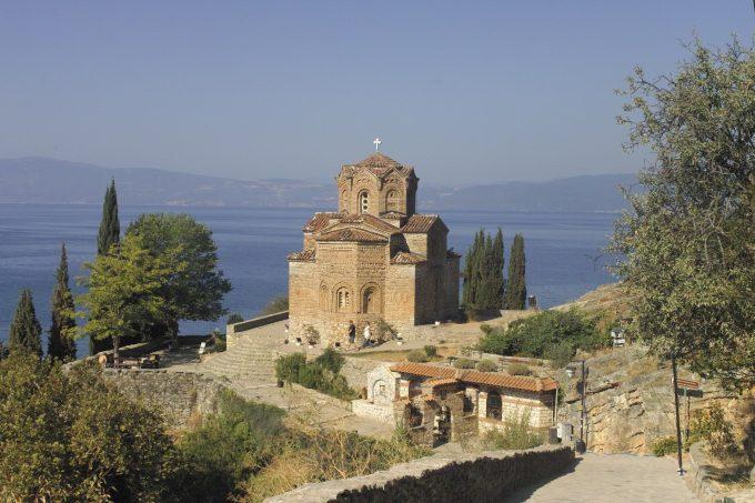 聖ヨヴァン・カネオ教会