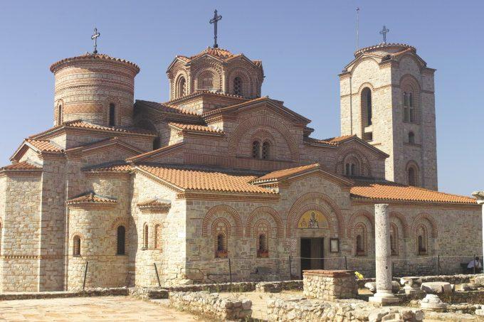聖パンテレイモン修道院