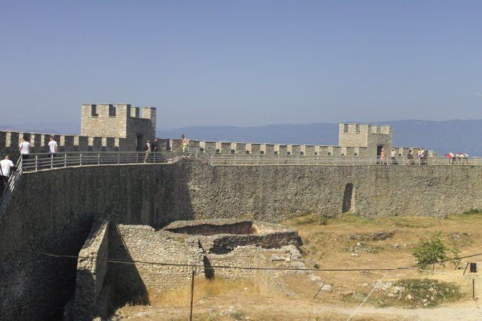 サミュエル要塞