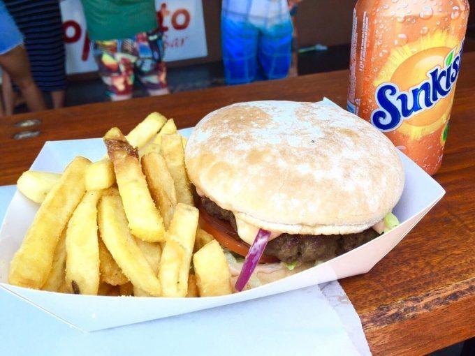 beloporto Burger Bar 2
