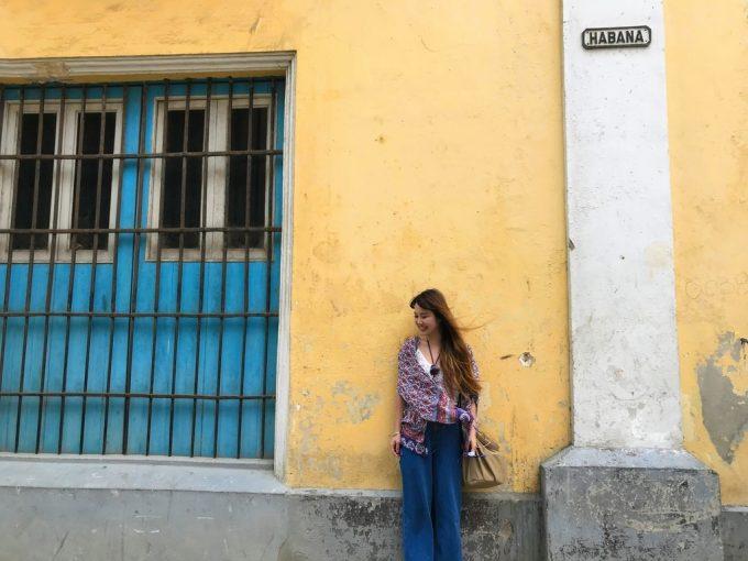Old Havana Insta