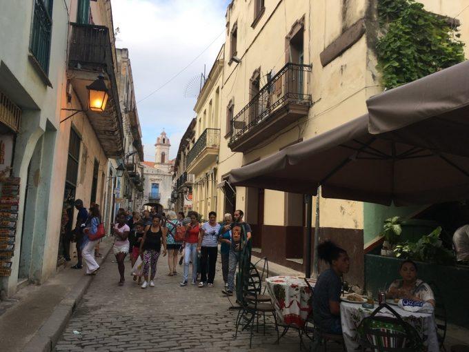 Havana Cathedral San Lgnacio