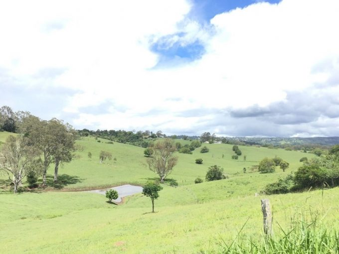 Montville 景色