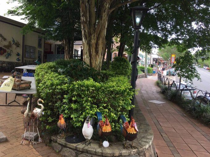 Montville street2