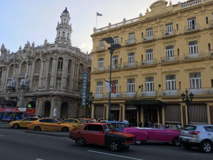 Gran Hotel Manzana Kempinski La Habana2