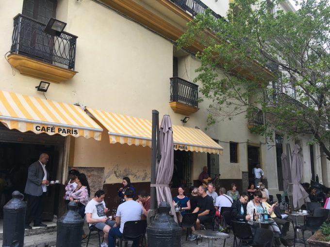 Caffe Paris