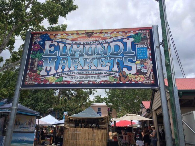 Eumundi Market