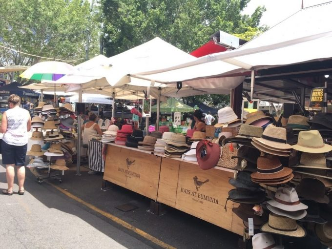 Eumundi Market shops3