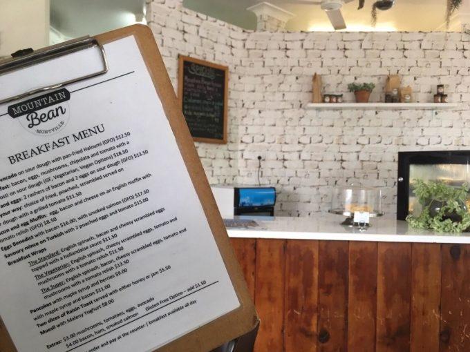 Montville caffe 2