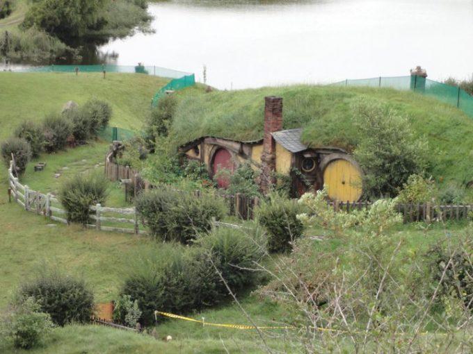 ホビット村